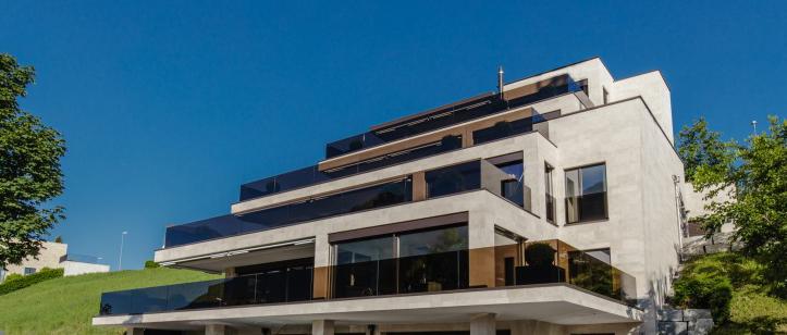 Logistik-Dienstleister Mandoro: Zentrale in Liechtenstein